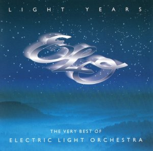 Electric Light Orchestra - Light Years