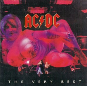 AC/DC - The Very Best (1991)