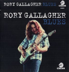 Gallagher - Blues