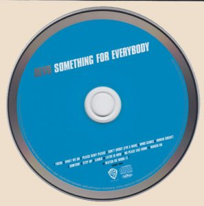 CD_For Everybody (2010)