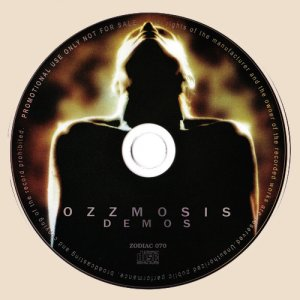 CD_Ozzmosis Demos