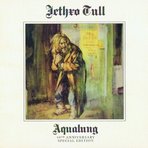 Aqualung (40th Anniversary Special Edition)