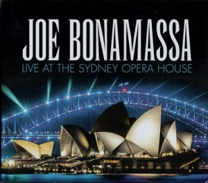 Live At The Sydney Opera House (2019)