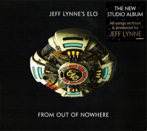 ELO - From Out Of Nowhere (2019)