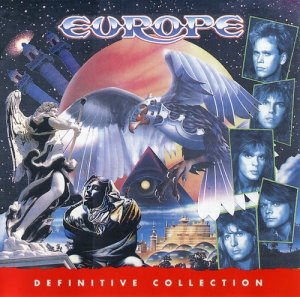 Europe - Definitive Collection (1997)