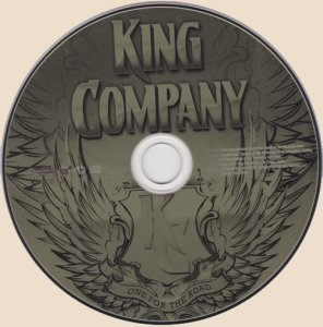 CD-King Company - One For The Road