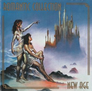 Romantic Collection - New Age