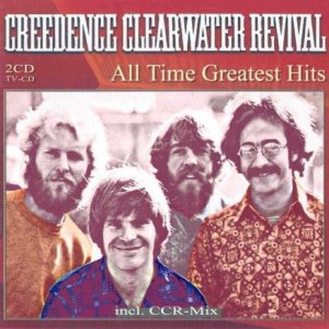 Creedence Clearwater Revival - All Time Greatest Hits (1998)