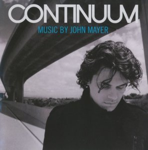 John Mayer - Continuum (2006)
